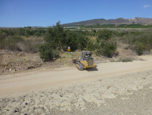 Ventura City Natural Resources